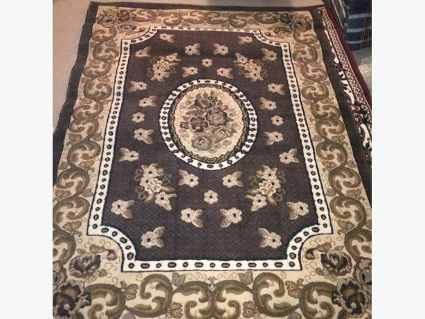 Red And Brown Area Rugs For Sale North Regina Regina