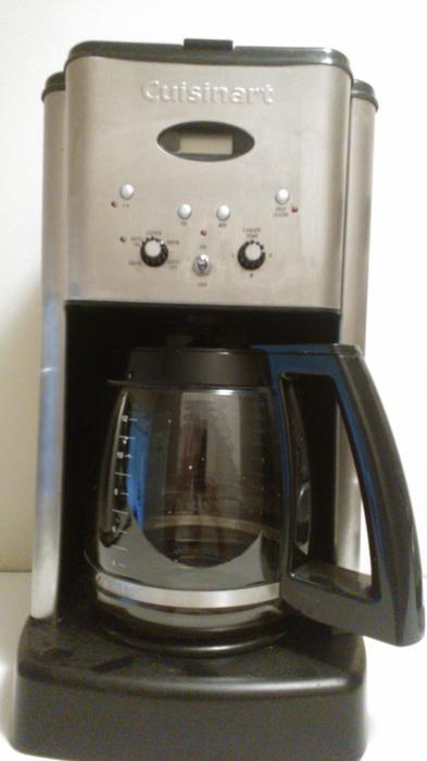 Cuisinart Coffee Maker Noise : Cuisinart Coffee maker Saanich, Victoria