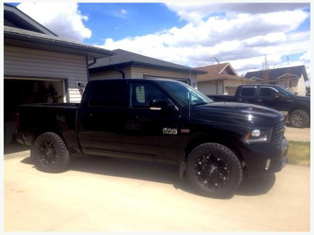 Log In needed $47,000 · 2013 Dodge Ram 1500 Sport 4x4 Truck For Sale