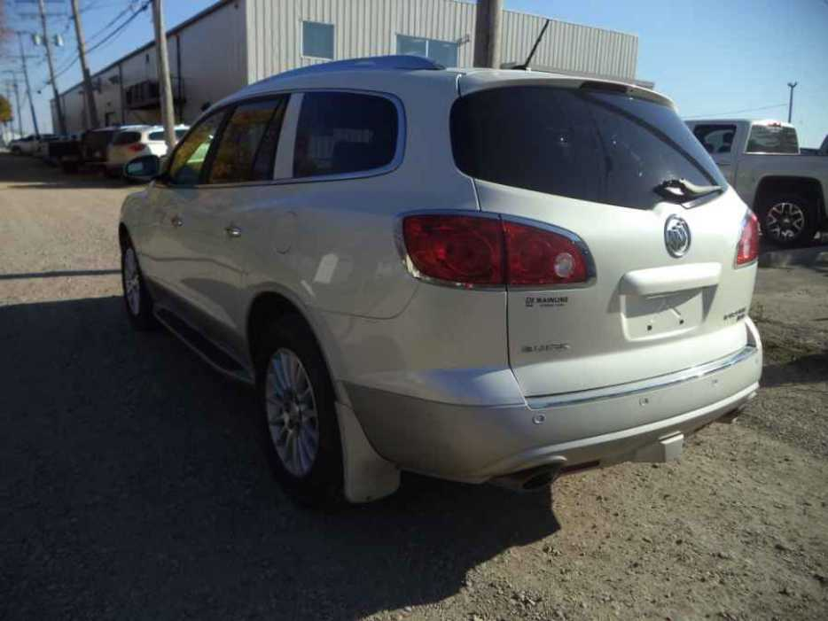 Moncton Buick Enclave >> 2010 Buick Enclave Outside South Saskatchewan, Regina - MOBILE