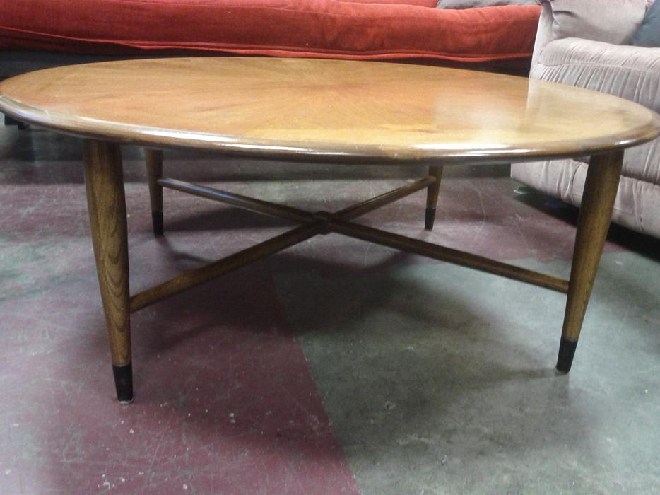 Mid century modern coffee table outside nanaimo for Coffee tables kelowna