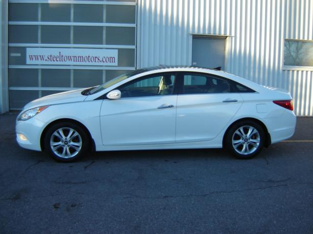 2012 hyundai sonata limited sault ste marie sault ste marie. Black Bedroom Furniture Sets. Home Design Ideas
