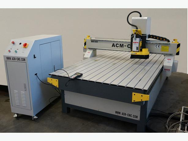 Low Cost Economy Cnc Router Woodwork And Sign Making