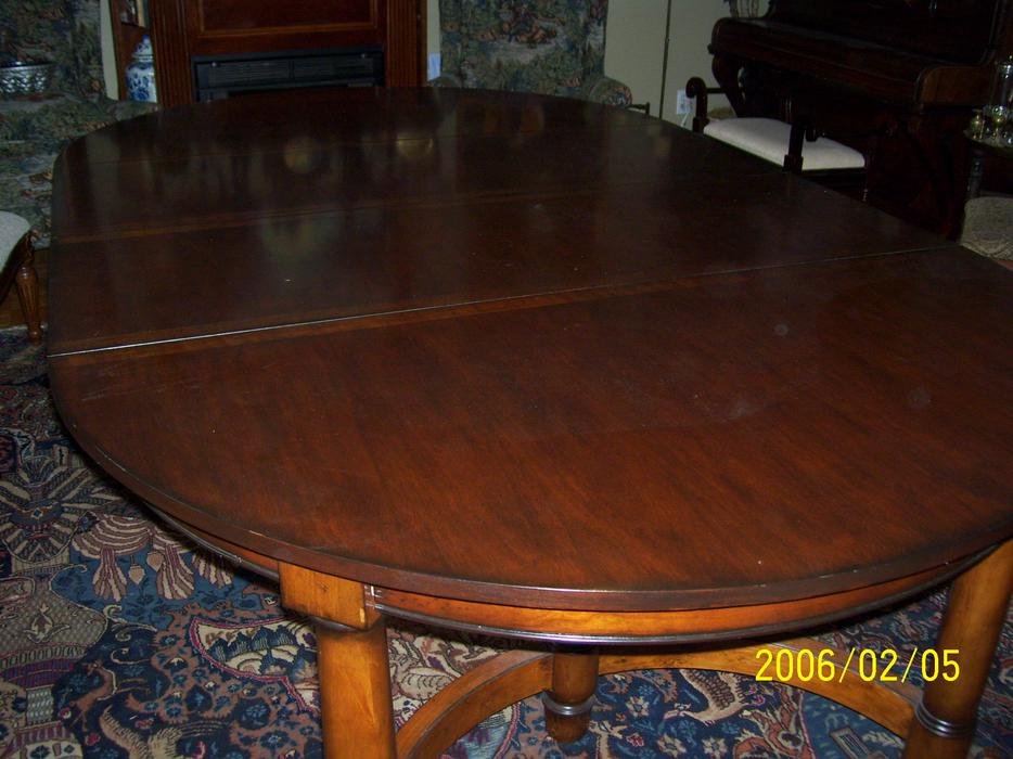 big dining room table West Shore LangfordColwood  : 42410479934 from www.usedvictoria.com size 934 x 700 jpeg 80kB
