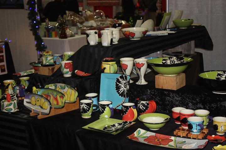 Spring Craft Fairs Vancouver