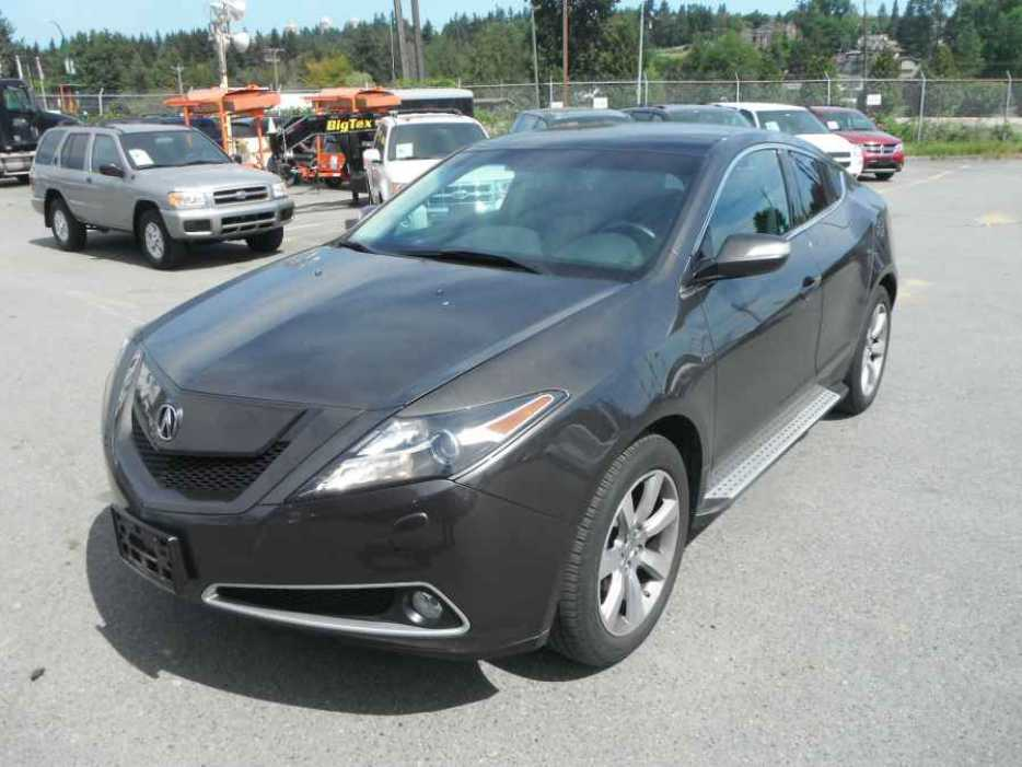 2010 acura zdx sh awd tech package outside comox valley. Black Bedroom Furniture Sets. Home Design Ideas