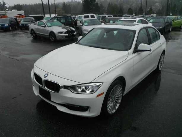 2014 bmw 3 series 328i xdrive luxury line awd sedan outside area houston. Black Bedroom Furniture Sets. Home Design Ideas
