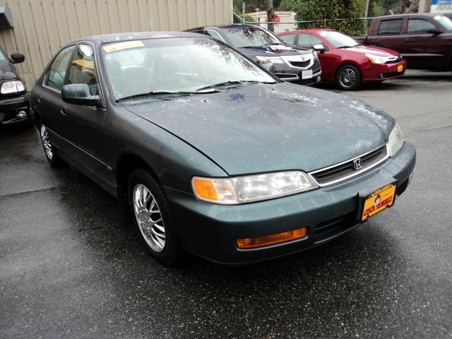 1996 honda accord ex sedan west shore langford colwood for Used car commercial 1996 honda accord