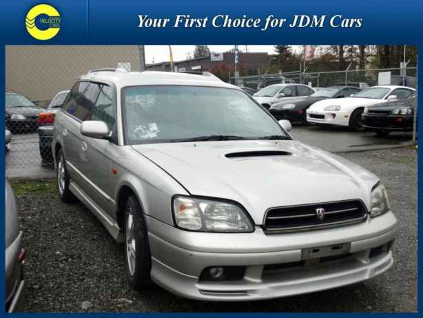 1999 subaru legacy wagon gt burnaby incl new westminster. Black Bedroom Furniture Sets. Home Design Ideas