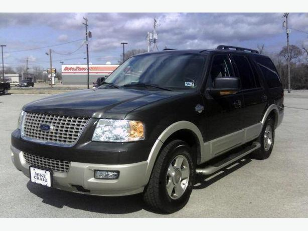 2006 ford expedition king ranch edition loaded leather. Black Bedroom Furniture Sets. Home Design Ideas