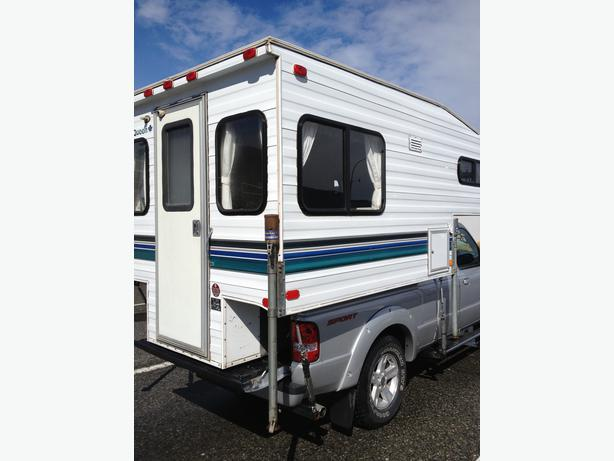 New Unimog Expedition Camper  Vancouver Island  Expedition Portal