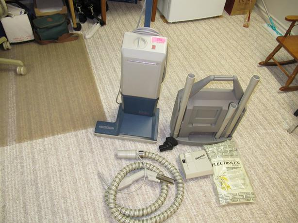 Electrolux 75th Anniversary Vacuum Reconditioned