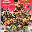 MARVEL COMICS SUPER SPECIAL (Magazine) - Marvel Comics / 1977