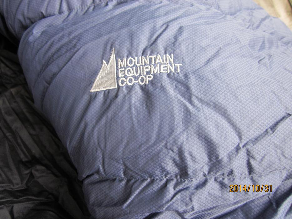 how to clean a down filled sleeping bag