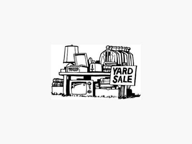 Garage Moving Sale 4440 Rangemont Place Saturday