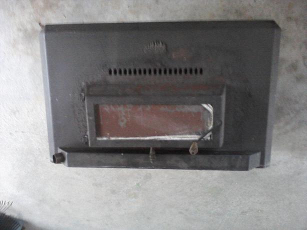 Fireplace Insert Heatilator Saanich Victoria