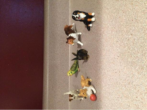 FOR TRADE: Toys