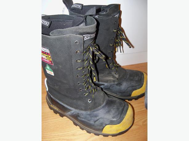 Dakota Winter Boots   Planetary Skin Institute