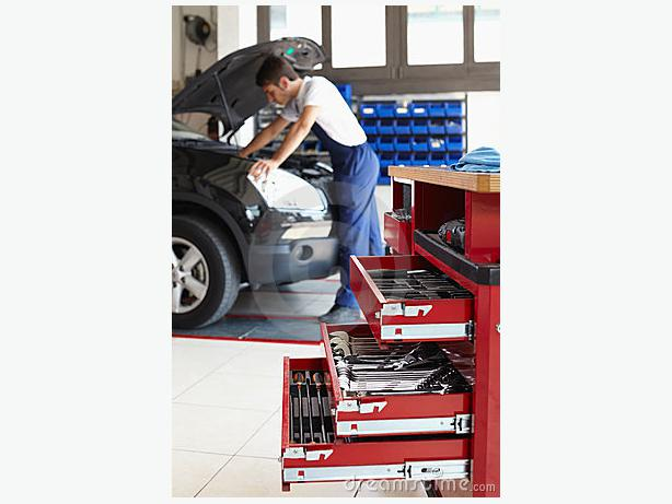 how to become a certified auto mechanic