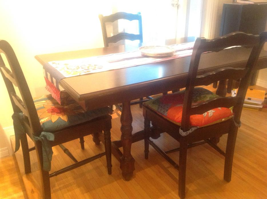 Pier One Dining Room Table Onlychairs Not Incl South