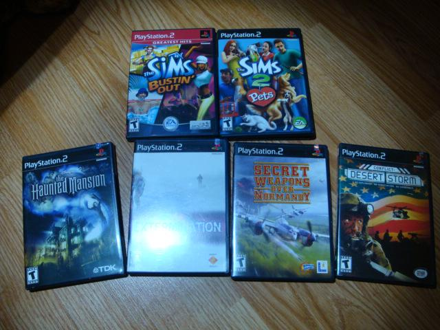 play station 2 prices