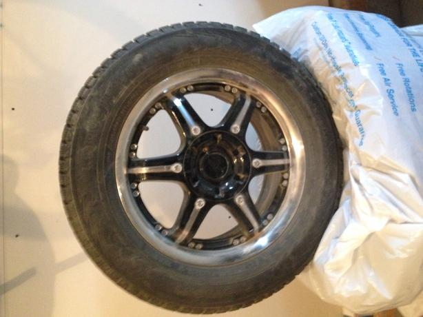 Kal Tire Rims Winnipeg | 2018 Dodge Reviews