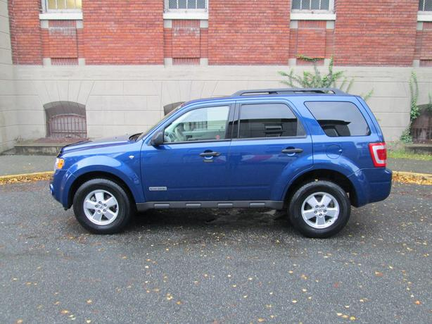 2008 Ford Escape Xlt No Accidents Local Vehicle On