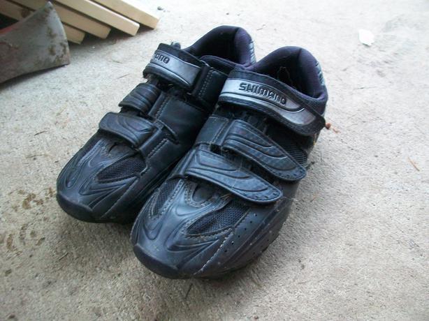 spd clip shoes size 42 saanich