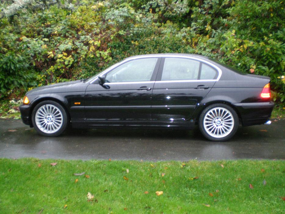 2001 Bmw 330i Automatic Mint Condition Only