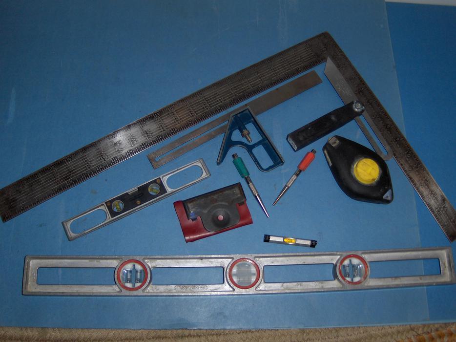 Carpenter Tools Edmonton WoodCrafts