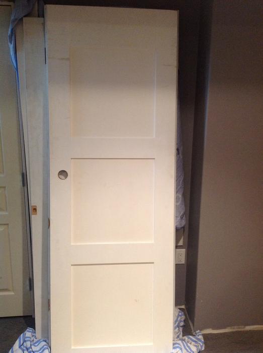 Solid Shaker Style Interior Doors South Regina Regina