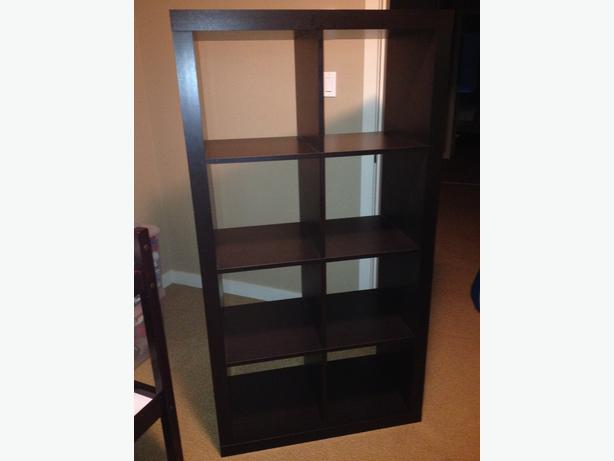 Ikea Variera Door Mounted Storage ~ IKEA EXPEDIT (discontinued) 2×4 squares West Shore Langford,Colwood