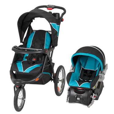 baby trend jogger and car seat combo victoria city victoria. Black Bedroom Furniture Sets. Home Design Ideas