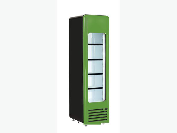 Man Cave Store Mississauga : Quot sporty and slim commercial display cooler central regina