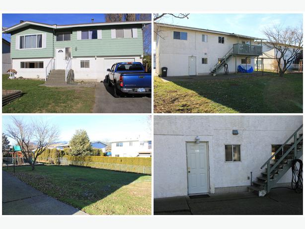 basement suite for rent above ground chilliwack chilliwack