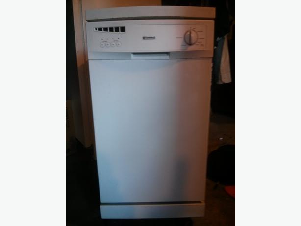 Table Top Dishwasher York : Kenmore portable Dishwasher Central Nanaimo, Parksville Qualicum Beach