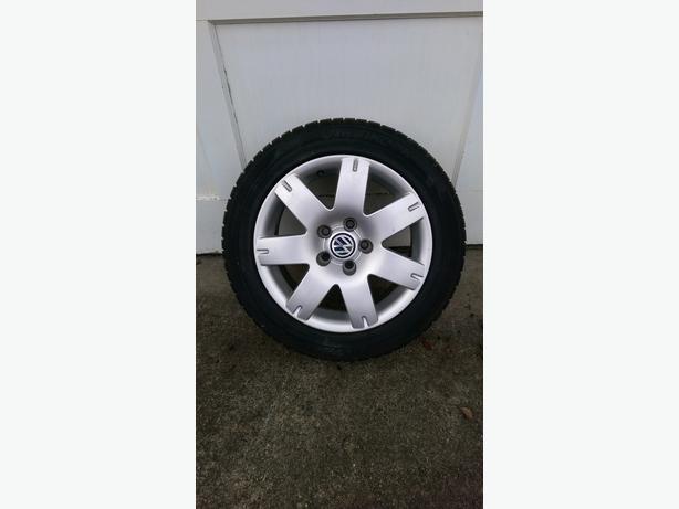 Winter Tires And Rims Oak Bay Victoria