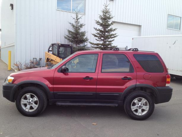 2005 ford escape low mileage comes with warranty south. Black Bedroom Furniture Sets. Home Design Ideas