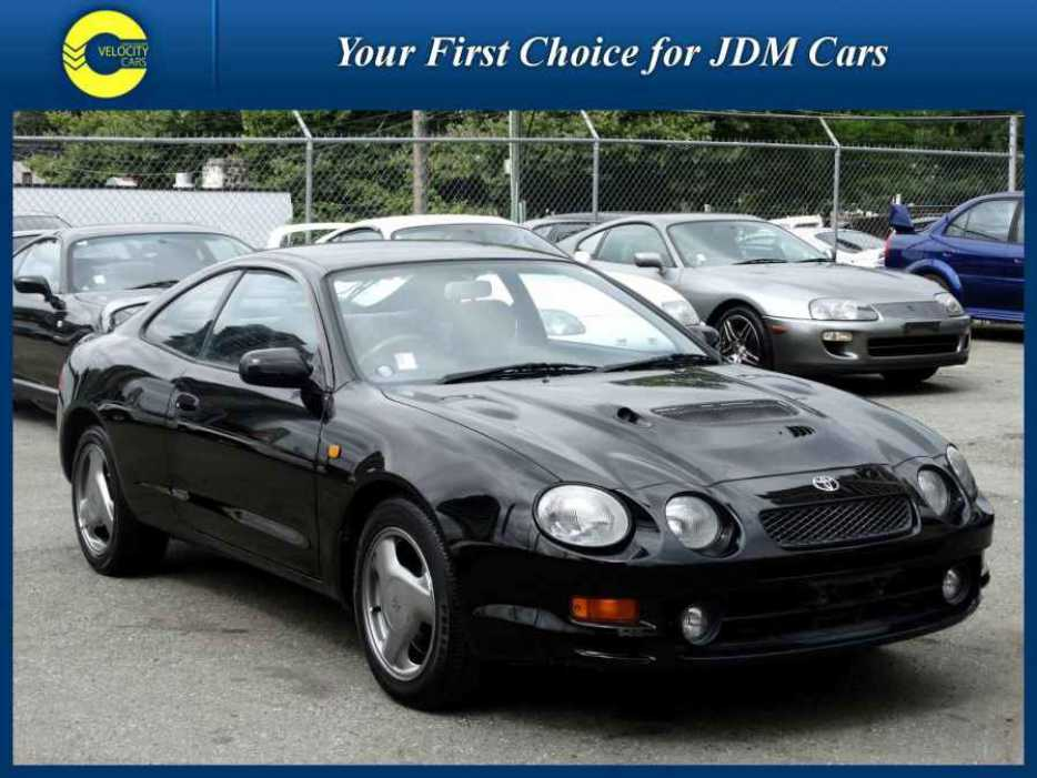 1995 toyota celica gt four gt4 burnaby incl new. Black Bedroom Furniture Sets. Home Design Ideas