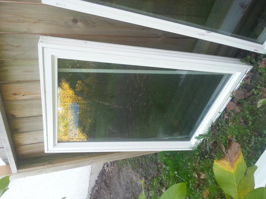 New double pane windows for sale saanich victoria for New windows for sale
