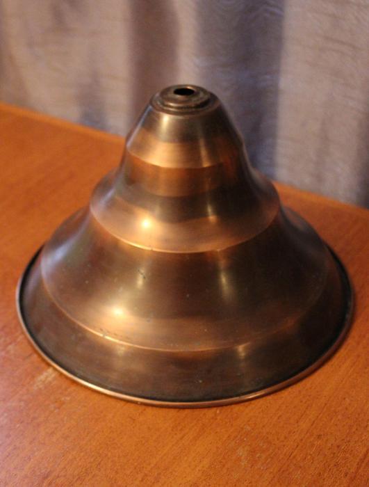 Art Deco Antique Lamp Oak Bay, Victoria