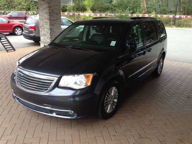chrysler townampcountry 2014 autos post. Black Bedroom Furniture Sets. Home Design Ideas