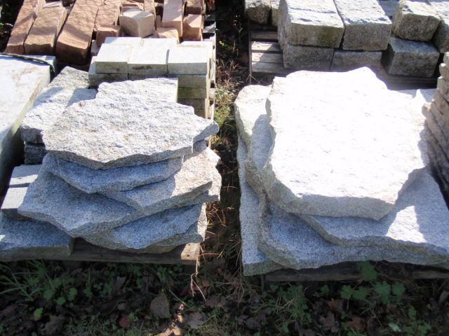 Granite Amp Blasted Rock Saanich Victoria Mobile
