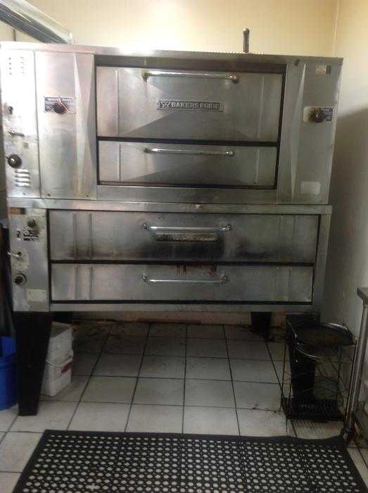 All Used Shawarma Pizza Restaurant Equipment For Sale