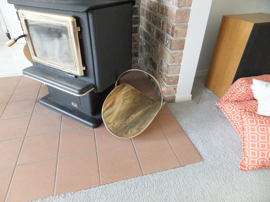 Complete Set Of Fireplace Tools West Shore Langford
