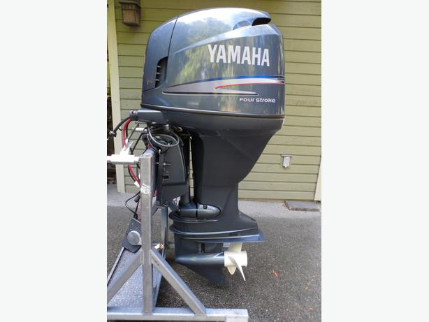 Yamaha 115 vs mercury 115 autos post for Yamaha 150 2 stroke fuel consumption