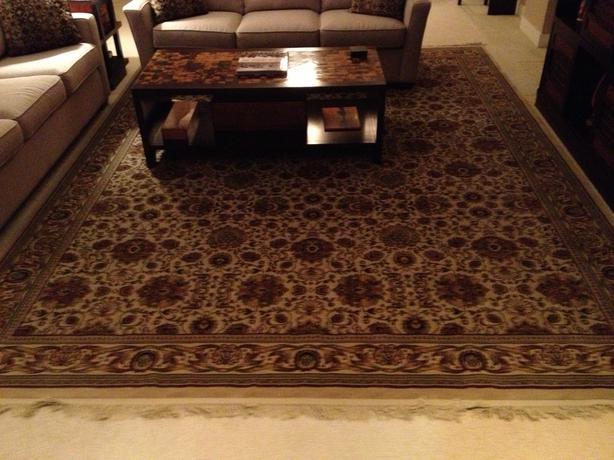 Jordans Area Rug Carpet Saanich Victoria