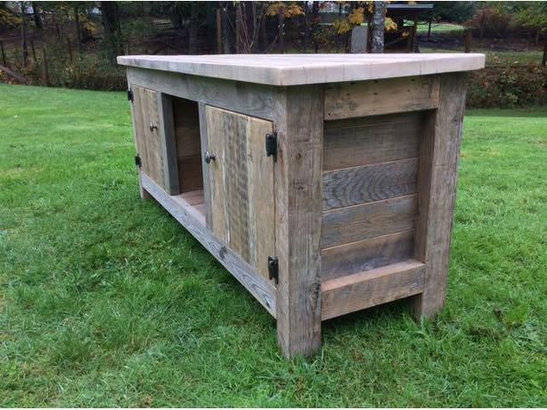 Rustic Handmade Furniture
