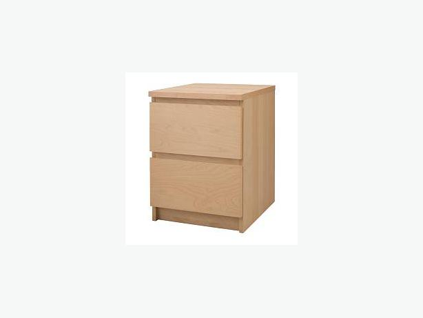 Ikea Malm Nightstand Discontinued