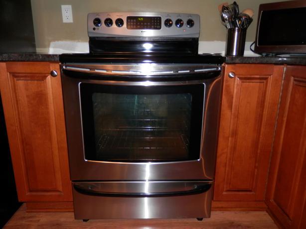 kenmore range manual model 970
